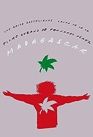Madagascar Poster