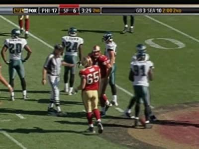 Movie downloads online movies Week 6: Eagles at 49ers Game Highlights by [avi]