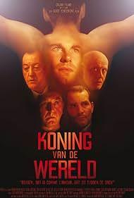 Koen De Bouw, Josse De Pauw, Jan Decleir, Carry Goossens, and Kevin Janssens in Koning van de wereld (2006)
