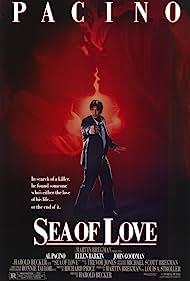 Al Pacino and Ellen Barkin in Sea of Love (1989)