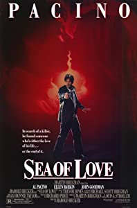 English movie for free watch Sea of Love by Garry Marshall [720x1280]