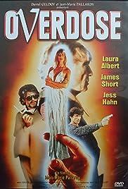 Overdose Poster