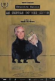 Cruzeiro Seixas - As Cartas do Rei Artur Poster