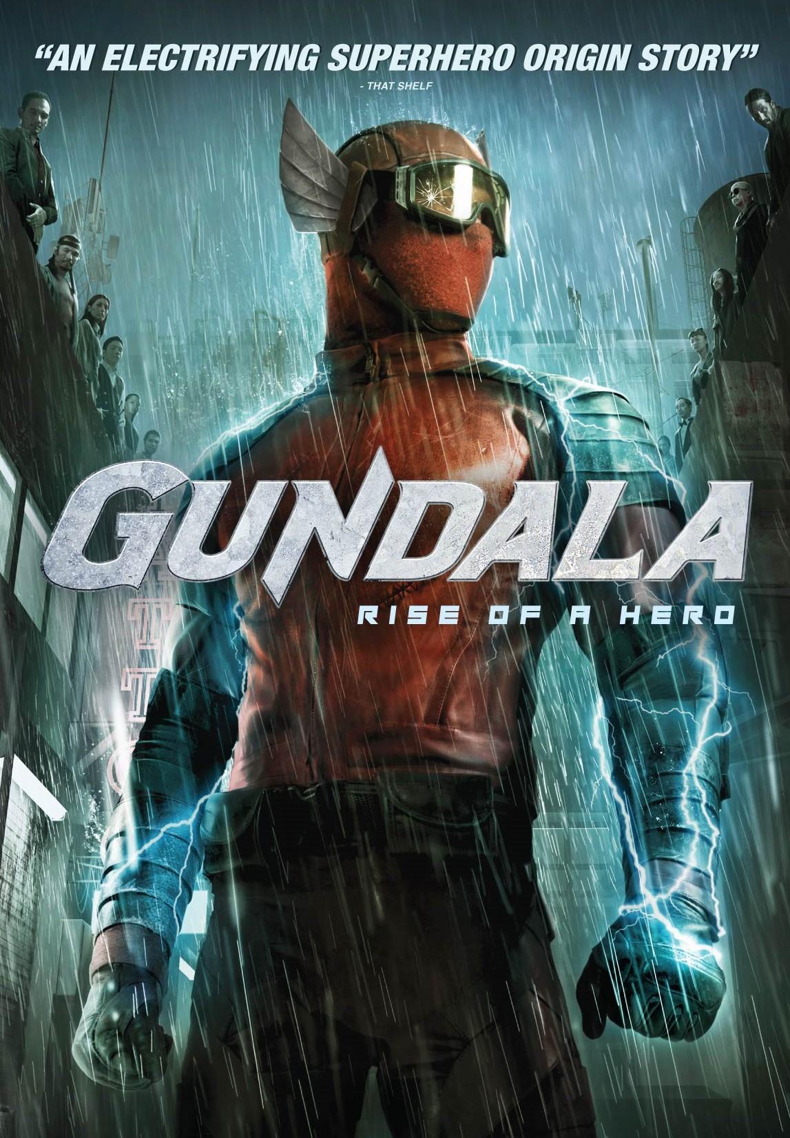 Gundala Online Subtitrat In Romana
