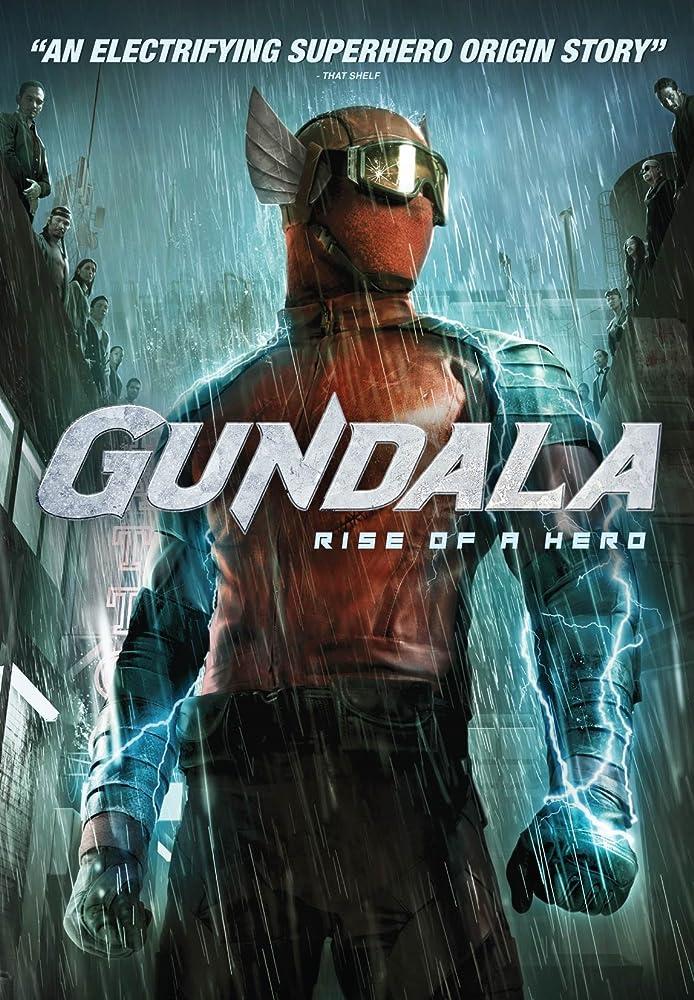 Gundala 2019 English Movie 720p BluRay 1GB ESub Download