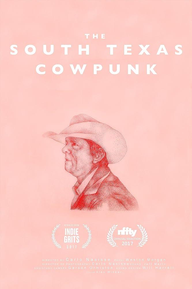 South Texas Cow Punk (2017)