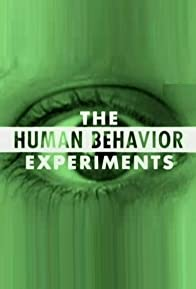 Primary photo for The Human Behavior Experiments