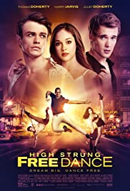 Free Dance 2 (High Strung: Free Dance)