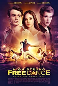 Primary photo for High Strung Free Dance