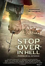 Stop Over in Hell Poster