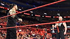 Countdown to WWE Greatest Royal Rumble