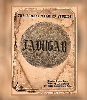 Jadugar movie, song and  lyrics