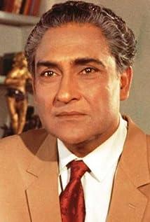 Ashok Kumar Picture