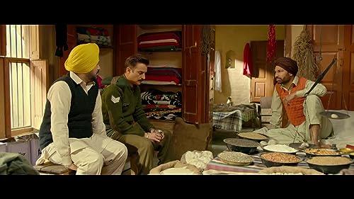 Daana Paani trailer