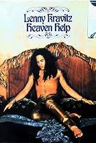 Lenny Kravitz: Heaven Help - European Version