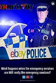 Curiosity: eBay Police Poster