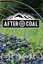 After Coal: Welsh and Appalachian Mining Communities Poster
