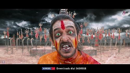 Kalpana 2 (2016) Trailer