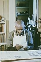 George Washington Carver at Tuskegee Institute