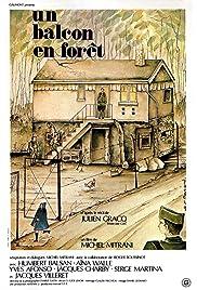 ##SITE## DOWNLOAD Un balcon en forêt (1979) ONLINE PUTLOCKER FREE