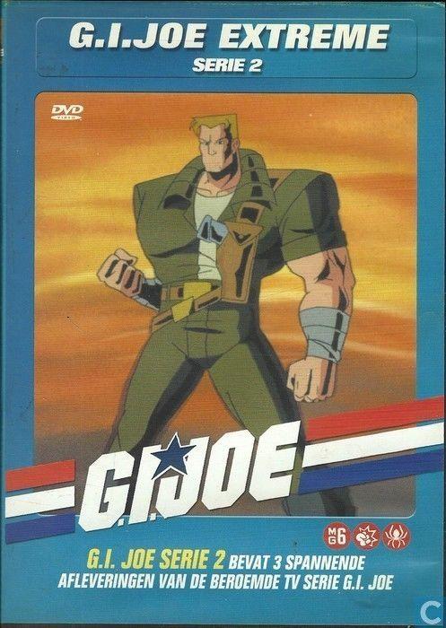 G.I. Joe Extreme (1995)
