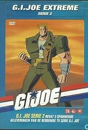 G.I. Joe Extreme Poster