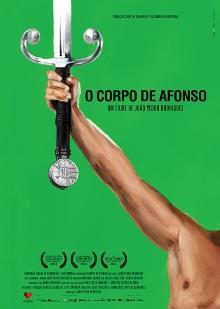 The King's Body ( O Corpo de Afonso )