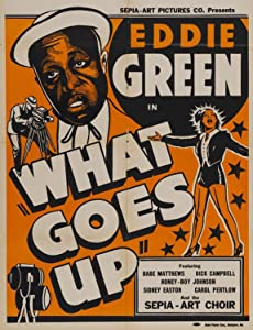 The movie to watch online What Goes Up by [Bluray]