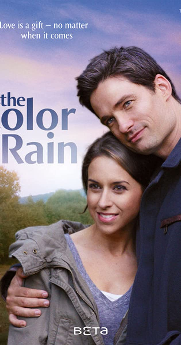 Subtitle of The Color of Rain