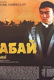 Abai Poster