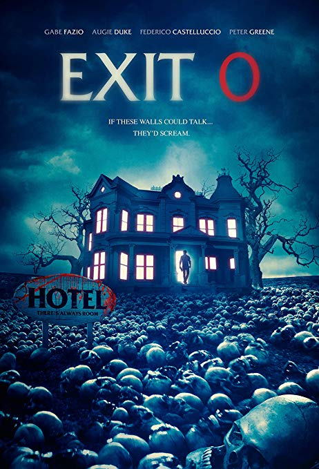 فيلم Exit 0 2019 مترجم
