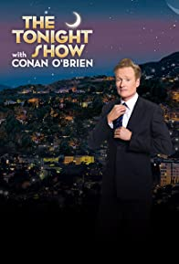 Primary photo for The Tonight Show with Conan O'Brien