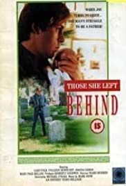Those She Left Behind Poster