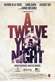 La noche de 12 años