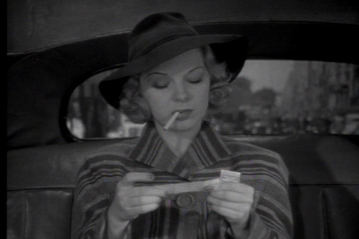 Glenda Farrell in Torchy Blane in Chinatown (1939)