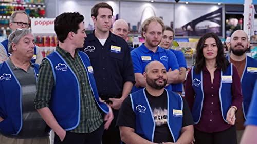 Superstore: Video Game Release
