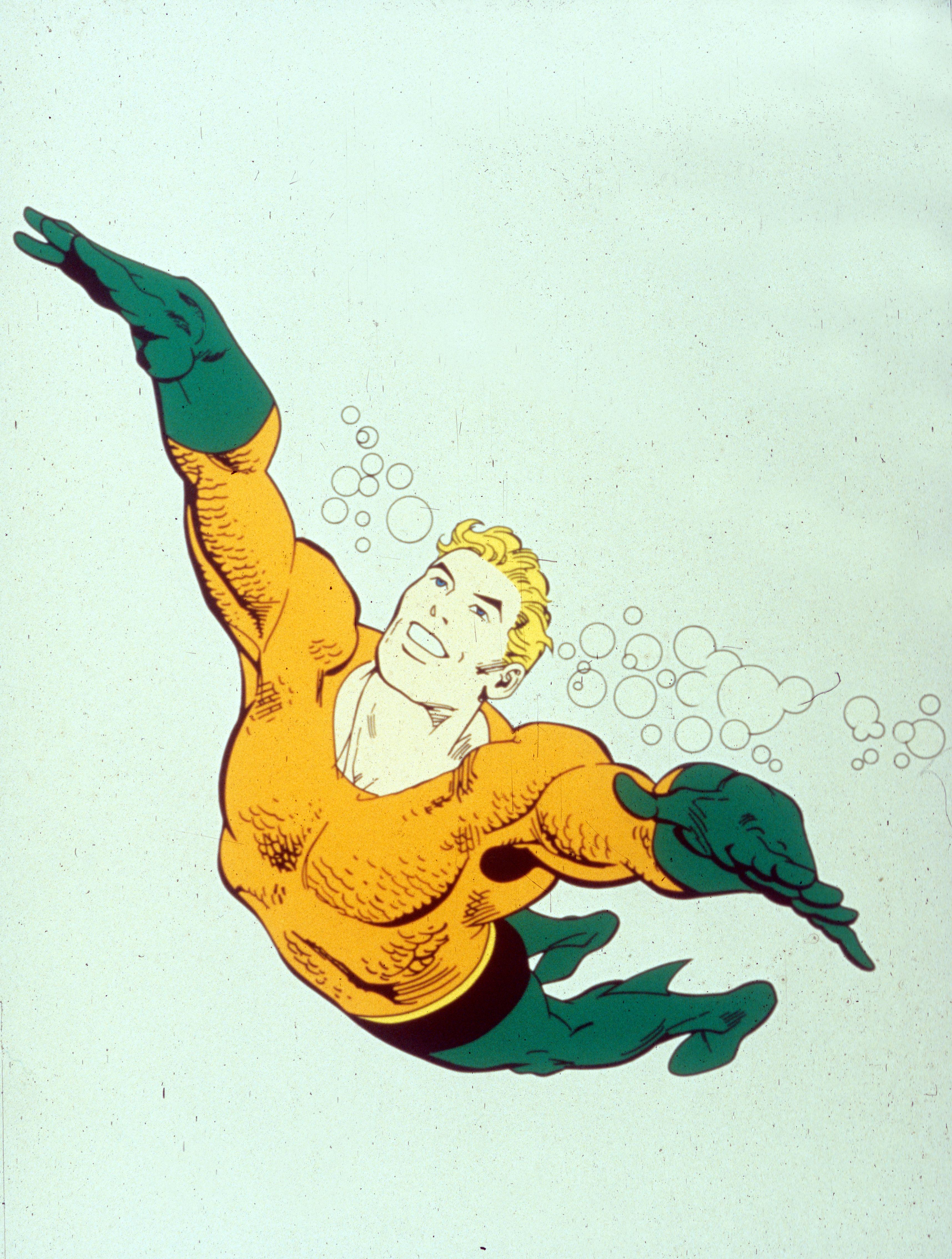 Aquaman (1967)