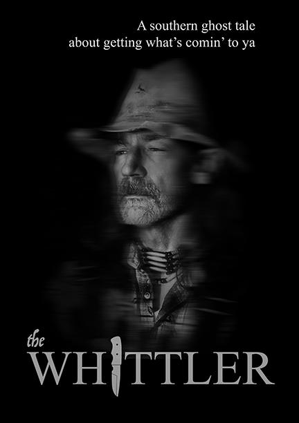 Poster The Whittler