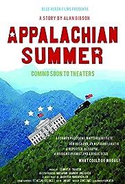 Appalachian Summer Poster