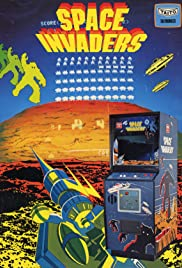 Space Invaders (1978) Poster - Movie Forum, Cast, Reviews
