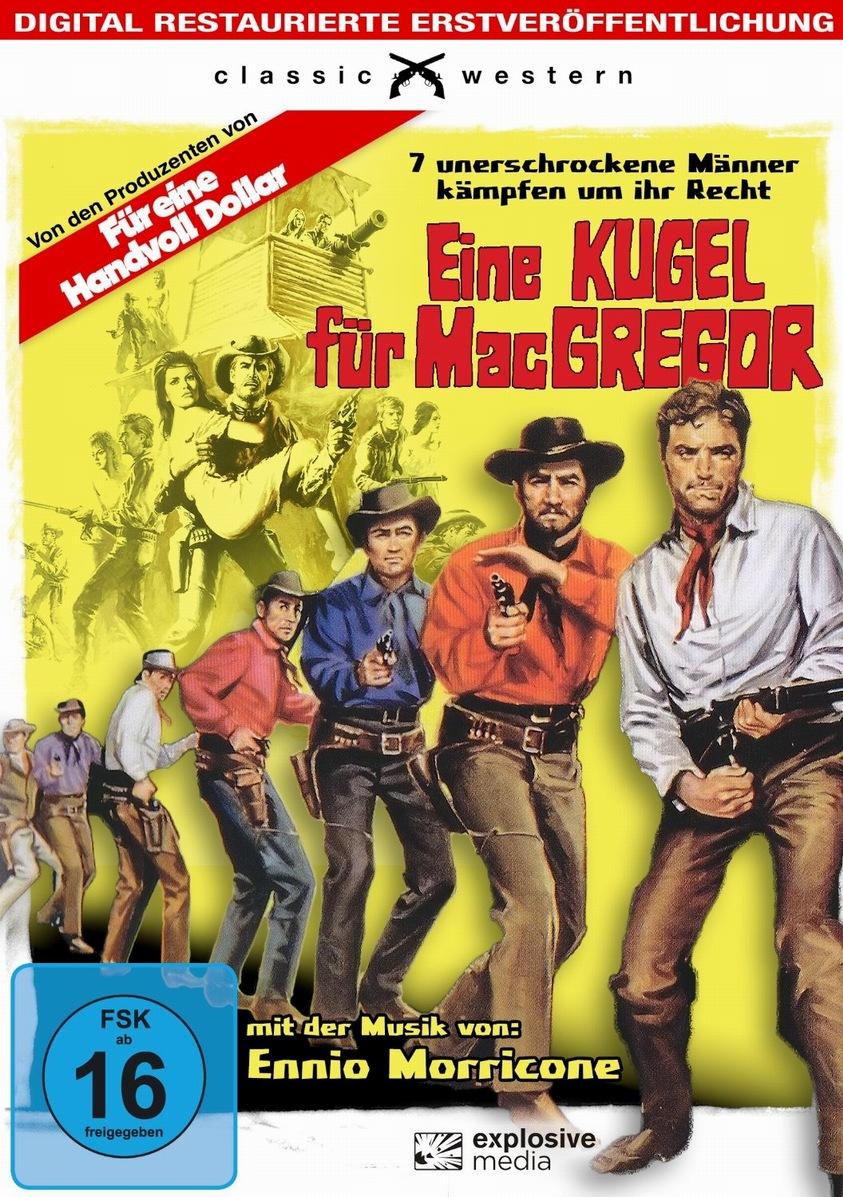 7 donne per i Mac Gregor (1967)