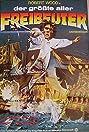 Il corsaro (1970) Poster