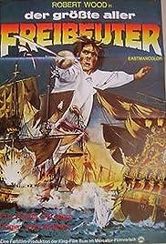 Il corsaro Poster