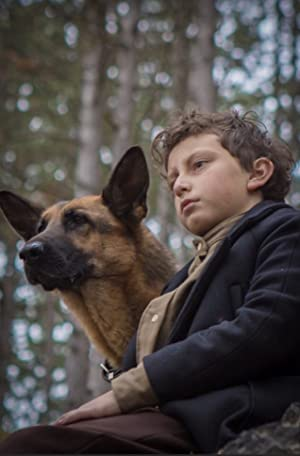 دانلود فیلم SHEPHERD: The Story of a Jewish Dog