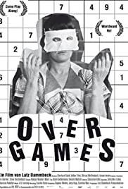 Overgames Poster