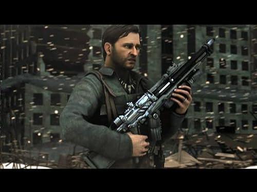 Resistance 3 (VG)