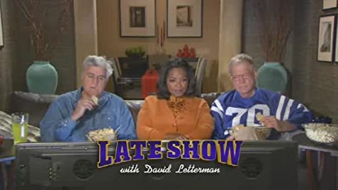 Late Show With David Letterman Tv Series 19932015 Imdb