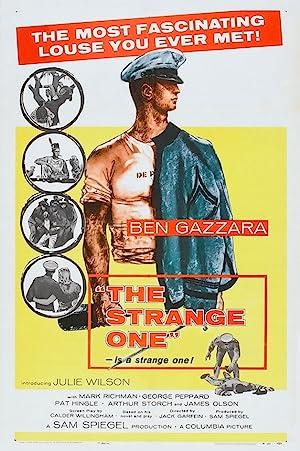 Film-Noir The Strange One Movie