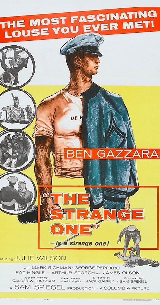 The Strange One (1957) Subtitles