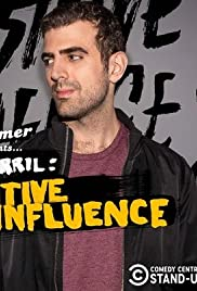 Amy Schumer Presents Sam Morril: Positive Influence Poster